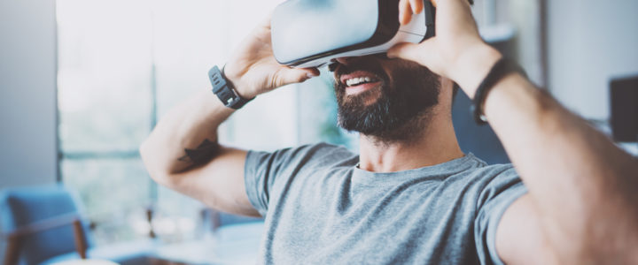 Virtual reality treatments yet to reach full effectiveness, says study