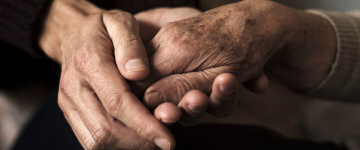 "Detecting frailty early may ""reduce risk of dementia"", study suggests"