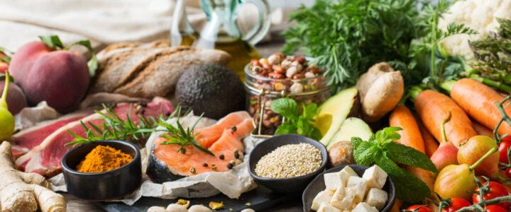 MIND and Mediterranean diet linked to better brain health